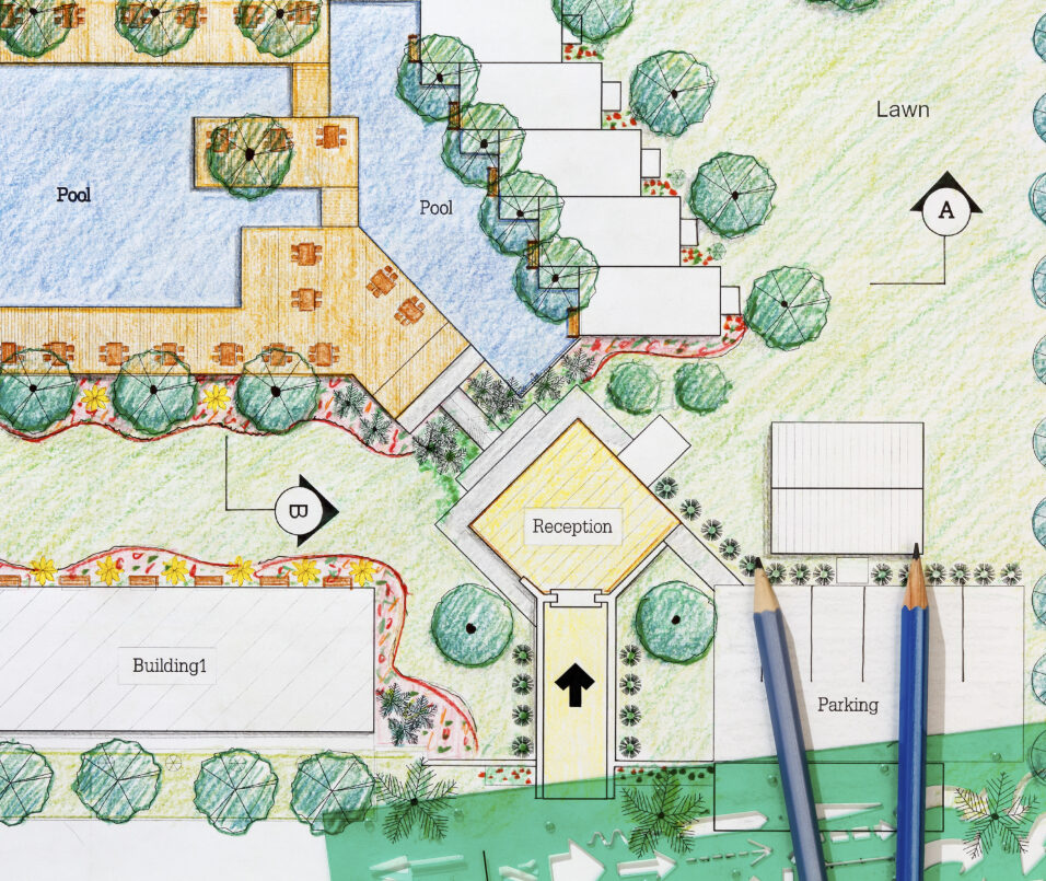 Site Development and Planning